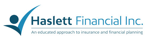 Haslett Financial Inc. - An educated approach to insurance and financial planning